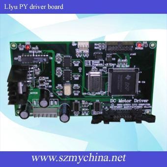 Liyu PY driver board 1