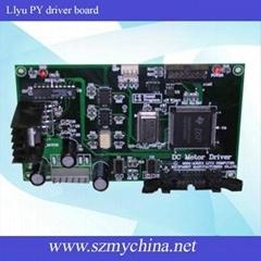 Liyu PY driver board