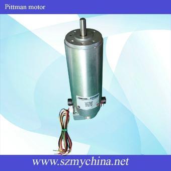 Pittman 14207 motor