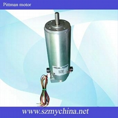 Pittman 14207 伺服电机