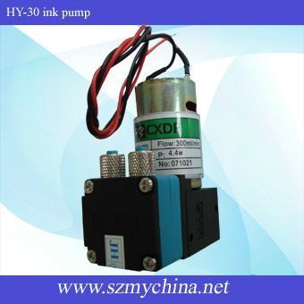HY-30 ink pump 1