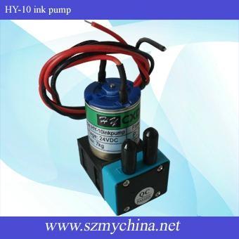 HY-10 小液泵 1