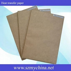 HT150 light color heat transfer paper