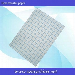 AW darkcolor heat transfer paper