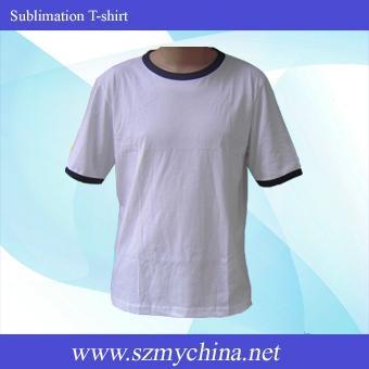 纯棉T恤 1