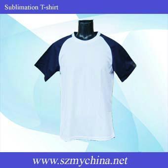 化纤T恤 1