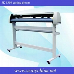 JK1350 vinyl cutting plotter