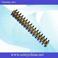 print head cleaning valve 2