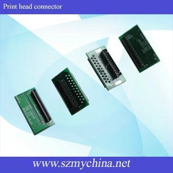 xaar128 print head connector