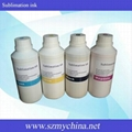 Sublimation ink made in South Korea