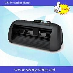 VS330 红外线定位刻字机
