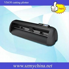 VS630 contour cutting plotter