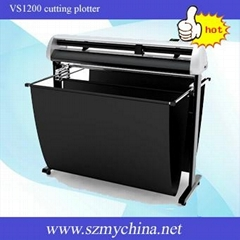 VS1200 contour cutting plotter