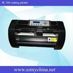 JK360 cutting plotter