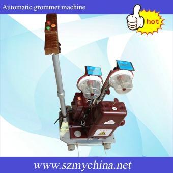 Automatic grommet machine 2