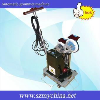Automatic grommet machine 3