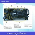 750 mother board