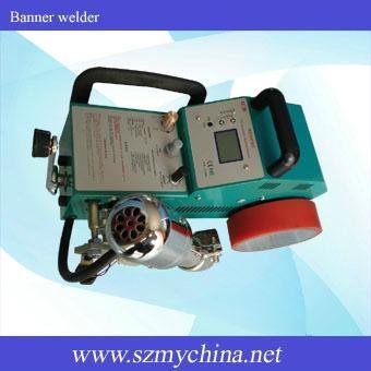 Banner welder B 3