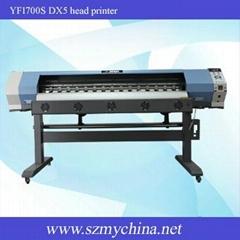 YF1700S DX5 piezo head p