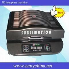 3D sublimation vacuum machine (Hot Product - 3*)