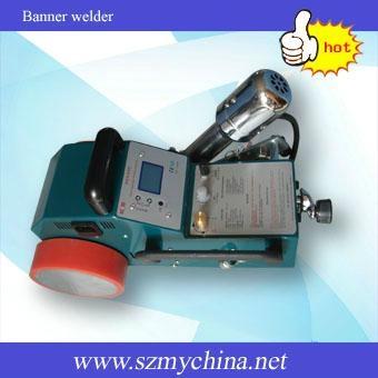 Banner welder B 1
