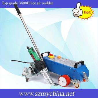 Top-grade 3400B 型熱拼機