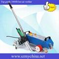 Top-grade3400B banner welder