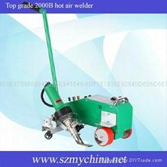 Top-grade 2000B banner welder