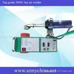 Top-grade 2000C 熱拼機