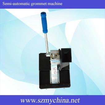 10mm semi automatic eyelet machine 3