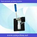 semi automatic eyelet machine 3