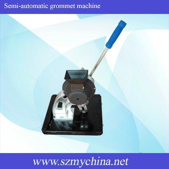 semi automatic eyelet machine 2