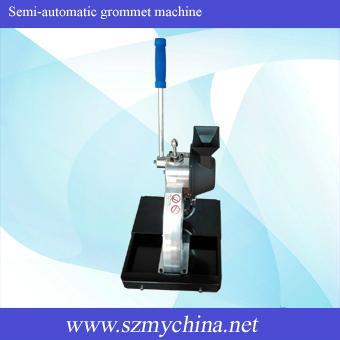 10mm semi automatic eyelet machine 4