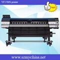 YF1700S DX5 piezo head printer