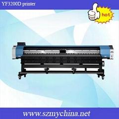 YF3200D DX5噴頭寫真機