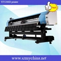YF3200D DX5 piezo head printer