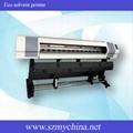 MY1680-XP600 Eco Solvent Printer