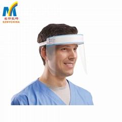 多功能防护面罩