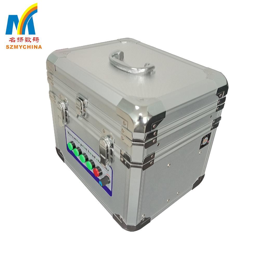 Ultrasonic Printheads Cleaning Machine 4