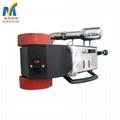 LC3000A hot air welding machine