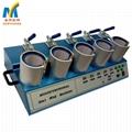Luxury 5in1 Mug Heat Press Machine