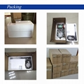 LC3000D 2000W Hot Air PVC Welding Machine