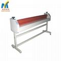 1600 manual cold laminator