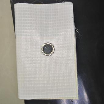 10mm单环半自动篷布打扣机 3