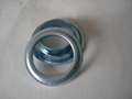 Automatic grommet machine for 10.5mm plastic and metal eyelets 4