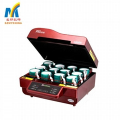Multi-function 3D Sublimation Vacuum Machine