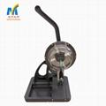 5.5mm Semi-automatic Eyelet Punching Machine