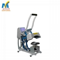 High Efficiency 5 In 1 Hat Heat Press Machines Combo