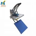 Luxury 40*50cm Plane T-shirt Heat Press Machine