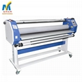 60 Degree Low Temperature Auto Cold Laminator 62Inch Model
